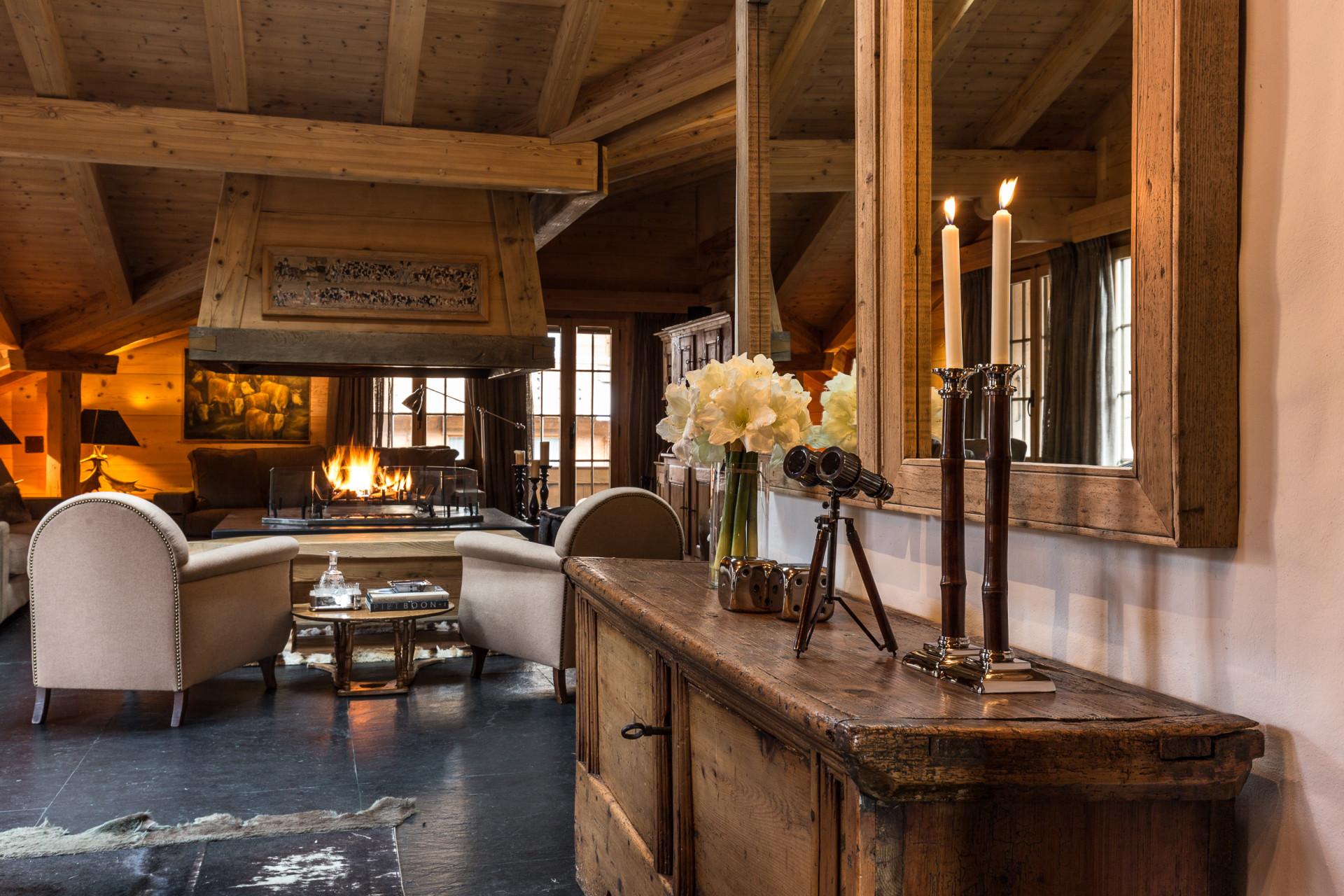 Mark nolan photographer gstaad saanenland for Designhotel ski