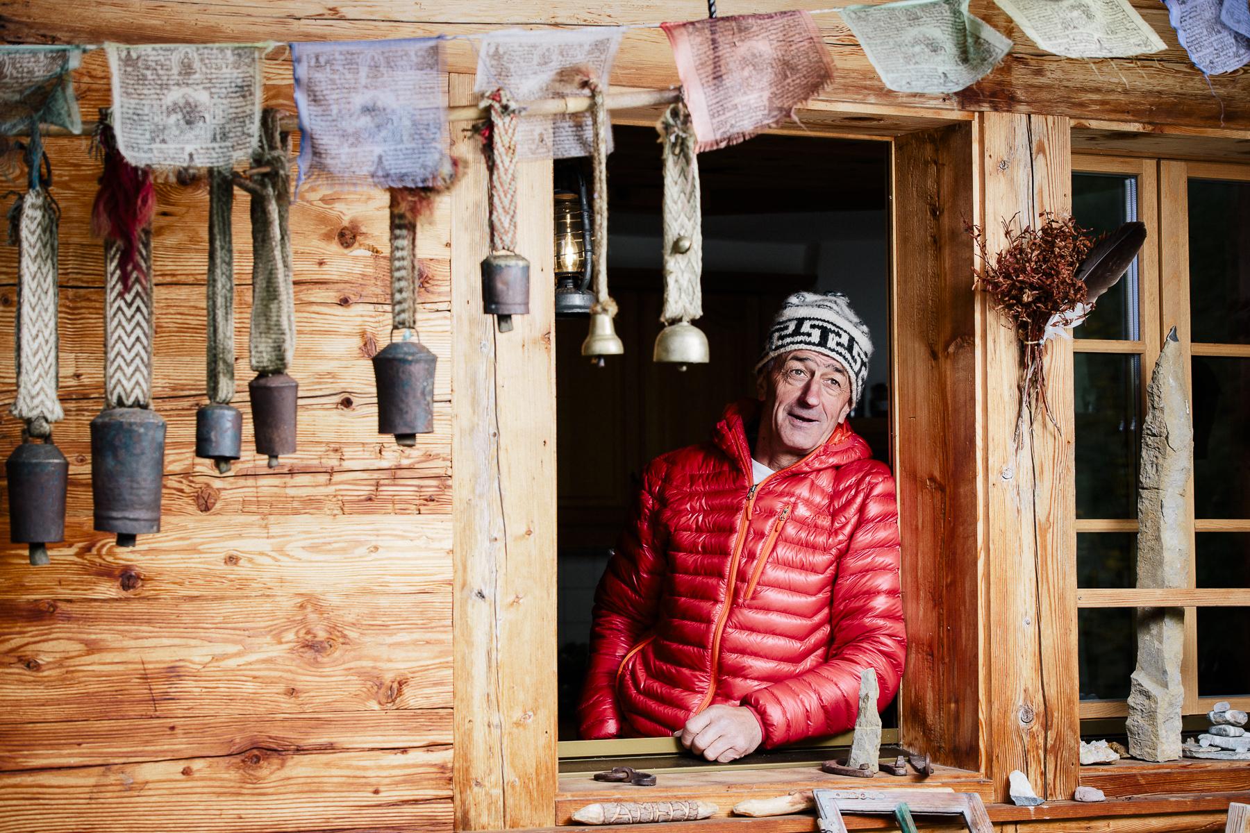 Kobi Reichen – Extreme Alpinism